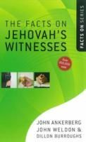 The Facts on Jehovah's Witnesses - just looking for facts... the book is short and simple, and explains the difference between Jehovah's Witness beliefs and evangelical Christianity.
