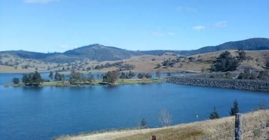 Image result for lostock dam photos