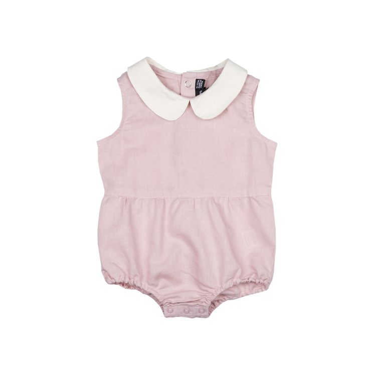 Rock Your Baby - Peter Pan In Pink