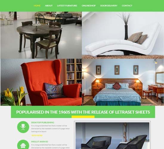 25 Best Responsive Templates Free Download Images On Pinterest Free Stencils Free Website And