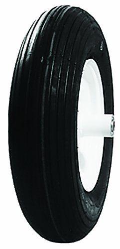 Oregon 72718 Industrial Wheelbarrow Wheel 4804008 *** For more information, visit image link.