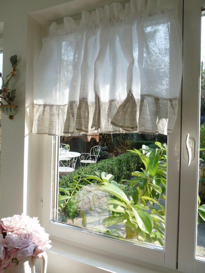 1000 id es sur le th me rideaux de cantonni re sur pinterest franges de lit coussins. Black Bedroom Furniture Sets. Home Design Ideas