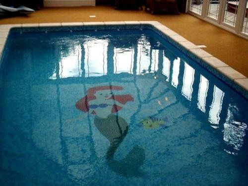 17 best images about pools indoor on pinterest stand up for Stand up pool