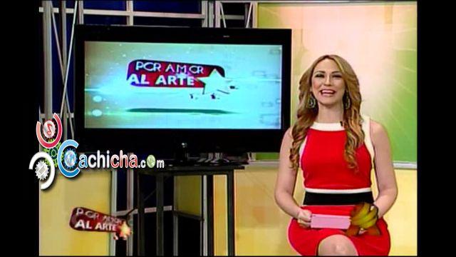 el ¡Pá que no te lo cuenten! @PorAmorAlArte7 ( Farandula y Chismes ) #video - Cachicha.com