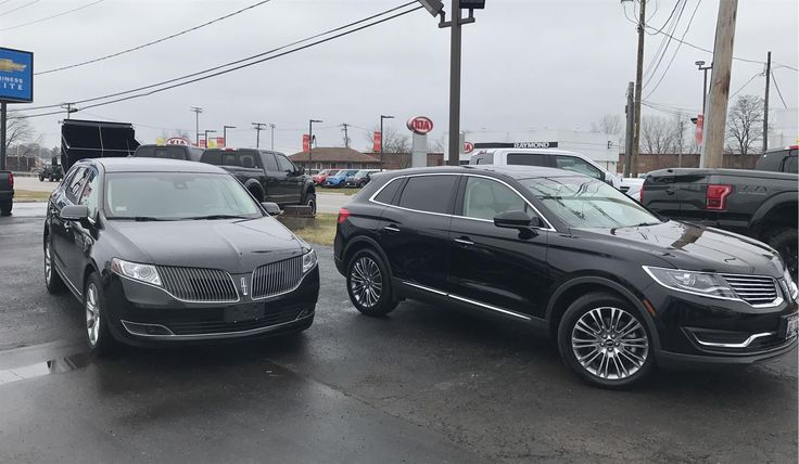 Linda's new 2017 LINCOLN MKX! Congratulations and best wishes from Kunes Country Ford of Antioch and RUSSELL COULTER.