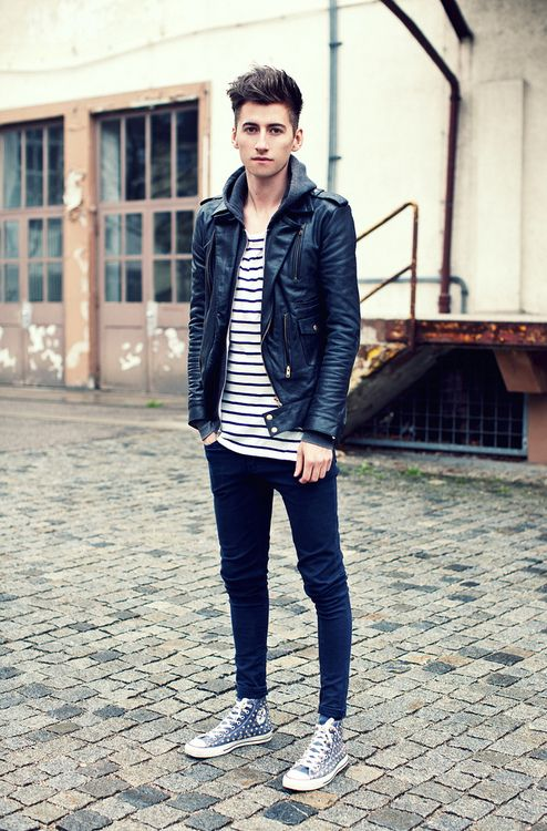 Fashion For Fellas http://fashionforfellas.tumblr.com/ http://fashionforfellas.com/ Instagram: @davidosswald