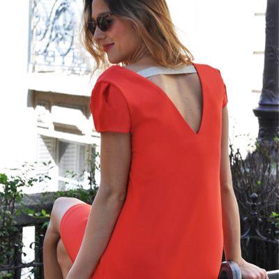 Apoluze, une collection de robes chics pour l'été