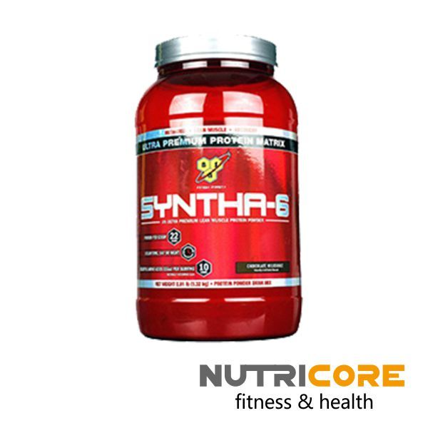 SYNTHA 6 | Nutricore | fitness & health