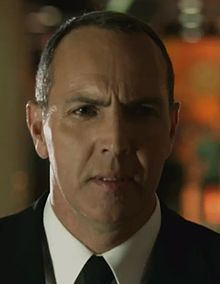 Arnold Vosloo (born 16 June 1962) is a South African and American actor.