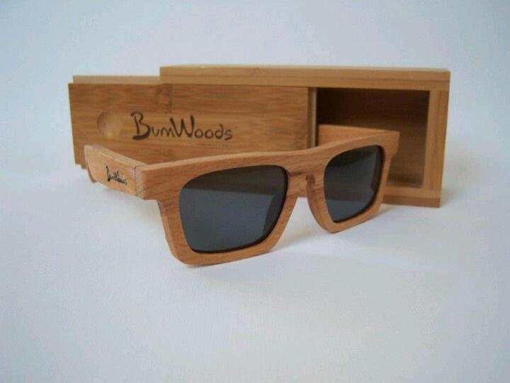 Burnwoods sunglasses