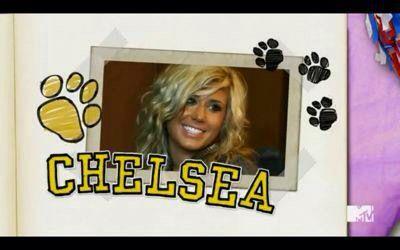 Teen Mom 2 cast Season 3 Chelsea Houska #chelseahouska #chelsea #houska #teenmom #teenmom2 #teen #mom #mtv #16andpregnant #16andpregnantseason2a