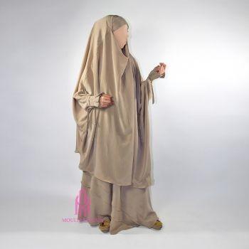 Jilbab Amani#khimar#jalabiya#muslim dress#abaya