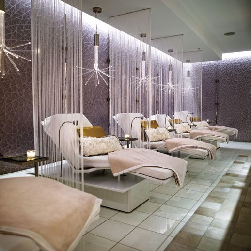 Best Salons In Los Angeles: 707 Best Images About Hair, Nail Salon Ideas On Pinterest