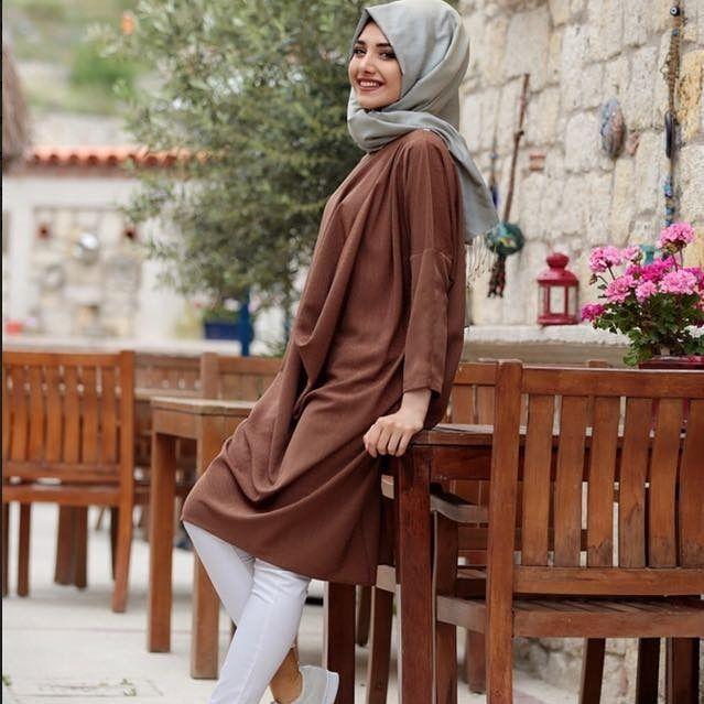 Gamze Ozkul - Meralin Tunik 140 TL  Www.nurtuba.com.tr  Kapıda nakit ödeme veya kredi Kartınıza Taksit imkani Whatsapp 0506 245 10 11 #tesetturgiyim #elbise #indirim #tesettür #tesettur #tesetturkombin #tesetturstil #tesetturmodasi #tesettürelbise #hijab #hijabstyle  #hijabs #moda #tasarim #tesetturmodasi #tesetturgiyim #tesetturmoda #hijab #hijabstyle #hijabs