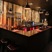 Cuckoo Bar - Galleries > Venue