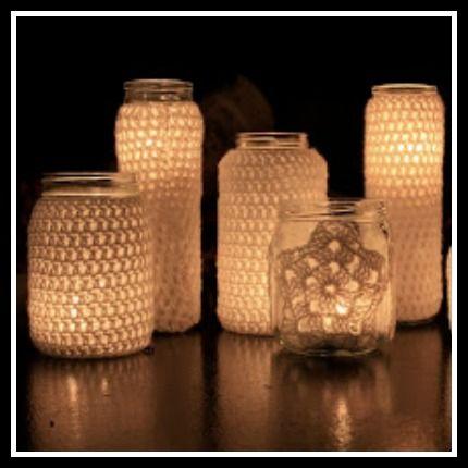 Free Crochet Patterns - Holiday Hostess Gifts