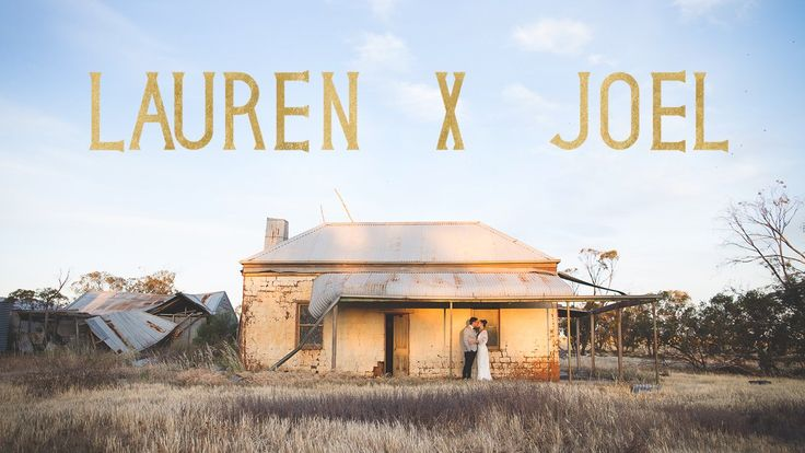 Lauren + Joel Highlight Film