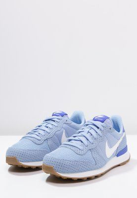 nike internationalist groen zalando