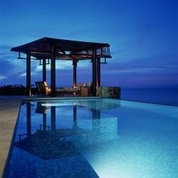 House Sitting Resources for Travelers: Dreams Houses, Favorite Places, Outdoor Rooms, Swim Pools, The Ocean, Beach Houses, Beautiful, Infinity Pools, Beaches Houses Design