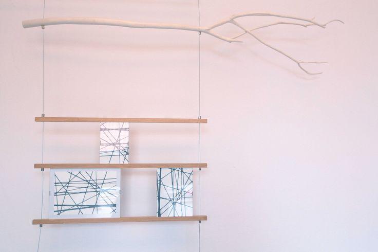 Naturalmente Sospeso design Benedetta e Cristina Luini
