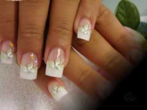 COOL Nails Designs & Nails Art | PINTURA DE UAS ...