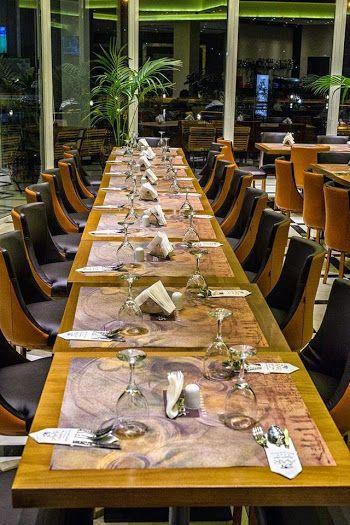Sen5es Restaurant