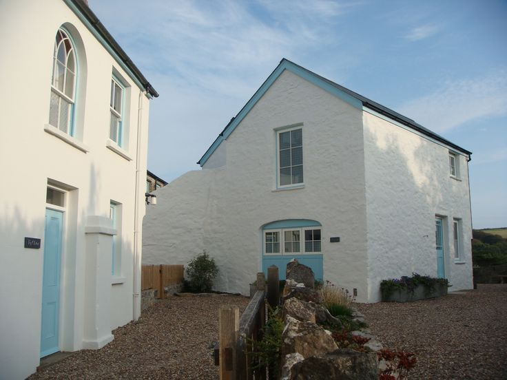 Manorbier cottage