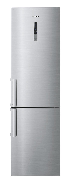 Samsung RL-60GQERS Refrigerator closed