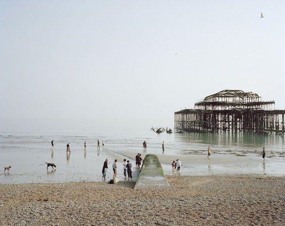 Vintage Brighton » Blog Archive » Britain's pleasure piers: Simon Roberts Q&A