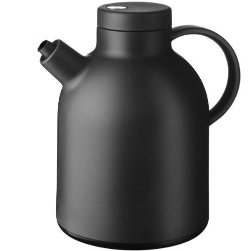 Menu Thermoskanne Kettle 1L carbon