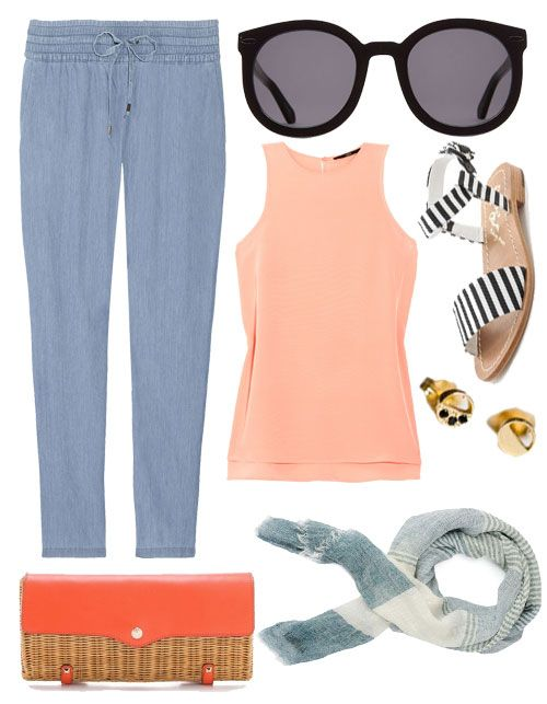Weather Vain: What to wear on a warm day in Key West, Florida