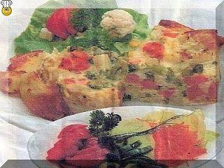 vcielkaisr-mojerecepty: Zapekaná zelenina