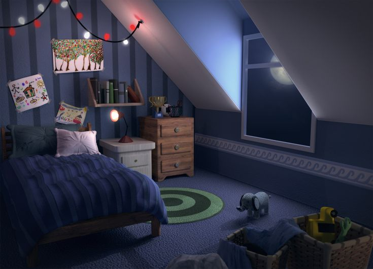 Bed Room Concept Cgcookie Design Process Pinterest Art And Environment