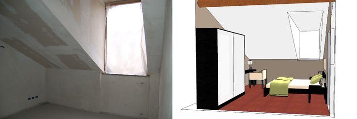simulazione allestimento camera :: casecoifiocchi