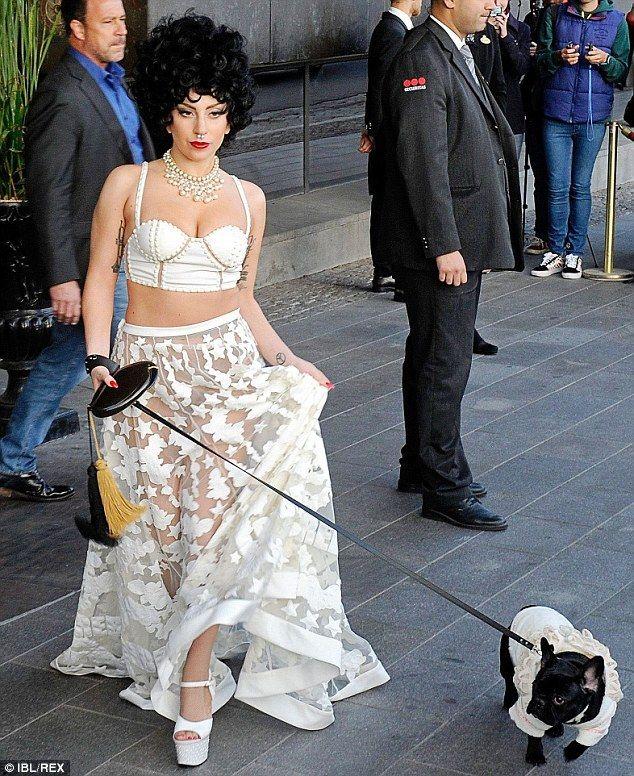 Gaga & Asia