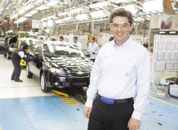 Sector automotor en suspenso por TLC con Corea
