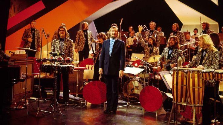 James Last vierde zijn grootste successen in de jaren 1965-1975, toen hij meer dan honderd albums uitbracht.