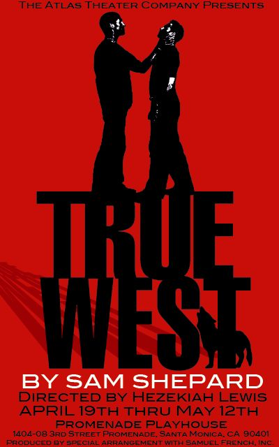 a literary analysis of true west by sam shepard Discussion of themes and motifs in sam shepard's true west enotes critical analyses help you gain a deeper understanding of true west so you can excel on your essay or test.