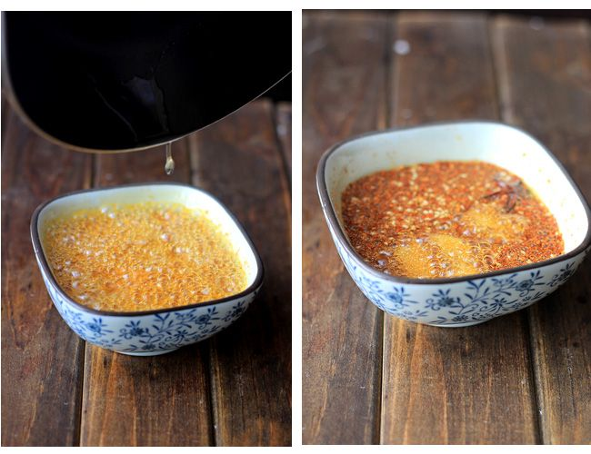 Chicken Noodle Salad- Sichuan Style | Recipe