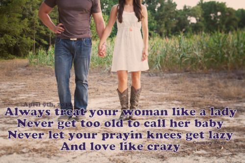 Dating a cowboy quotes