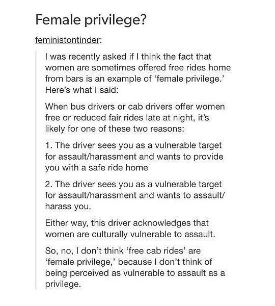Men are not naive. The harassment and assault on a daily basis...They are all fully aware of what women go through, but choose to dismiss it. They down play it because they themselves are guilty of doing what you just said was wrong. It's too late for them. Their parents failed them. Put an end to this shit and RAISE YOUR BOYS RIGHT.