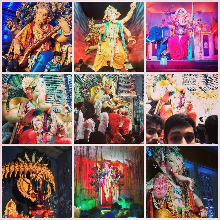 New pin for Ganpati Festival 2015 is created by by u_knw_whoo with #chinchpoklicharaja #ganeshgalli #tejukaya #khetwadi #lalbaugcharaja #charansparsh #bless #blessed #happy #latenight #awesome #ride #marinedrive #ganpati #festival #festivals #ganpatibappamorya #ganpatibappa #ganpativisarjan #missingyou