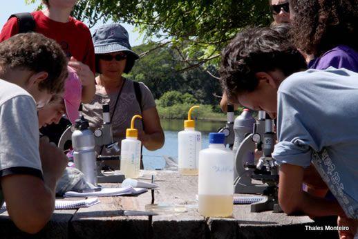 Study trips and field studies | Chão Nosso Viagens Culturais