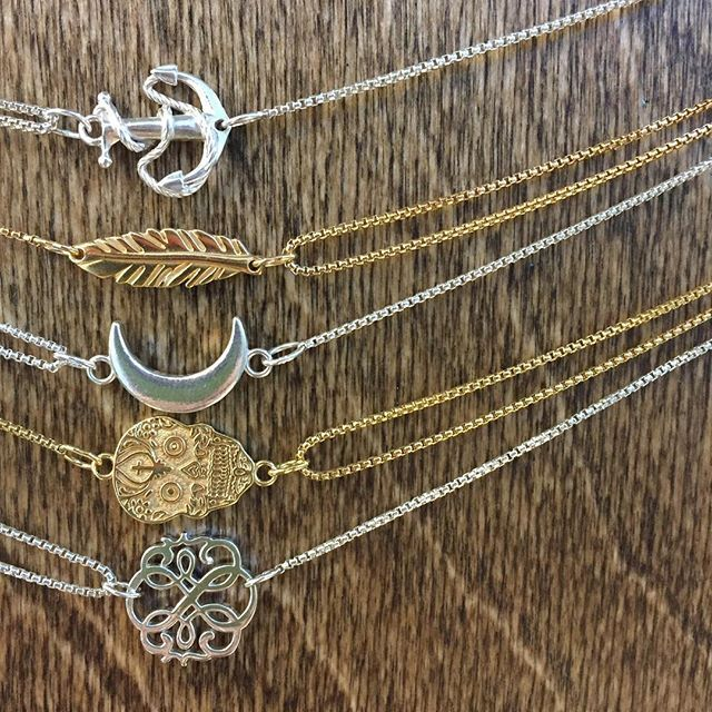 ALEX AND ANI Precious Metal | ALEX AND ANI Providence Collection | If you're looking for something delicate, this collection of sterling silver and 14kt gold plated pieces has just what you need. From Evil Eye bracelets to cross jewelry — take your pick.