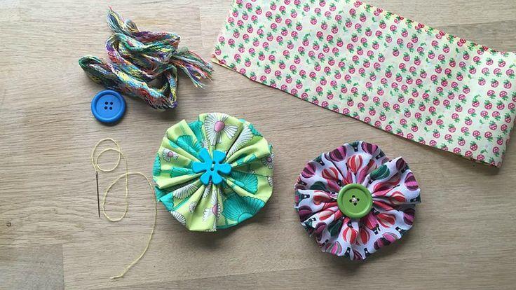 Embroidery fabric for beginners makaroka