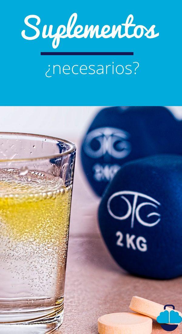 Os damos la  respuesta a la pregunta de si los suplementos deportivos son o no son realmente necesarios. #suplementos #fitness #entrenar Shot Glass, Exercises, Gym, Tableware, Homemade Syrup, Workout Exercises, Exercise Workouts, Training, Products