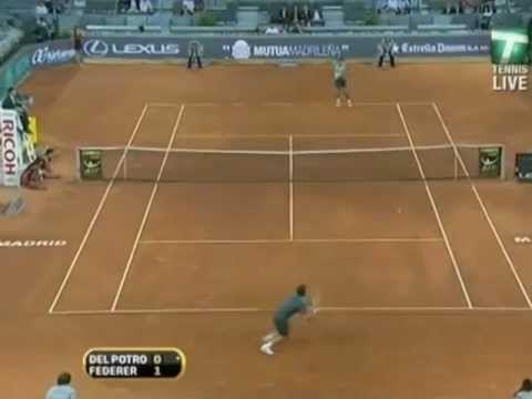 Tennis Drop Shot - Why You Need It ASAP