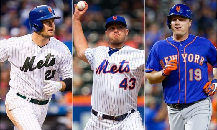 Who are the most valuable Mets trade pieces? = For the New York Mets, the combination of pending free agents, holes moving forward and their place in the standings makes them likely sellers at the approaching trade deadline. Given the number of.....