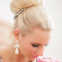 business haircuts for women 1000 ideas about high bun wedding on high 6022 | 6c2abeddccbf6022bc03913066e0437d