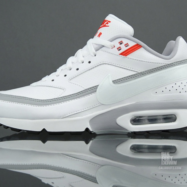 The Nike Air Classic BW is the less heralded cousin of Air Max 1 and 90  models, one of the first runners to feature a visible Air sole unit (